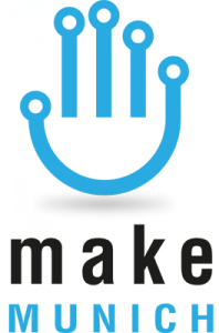 Logo MakeMunich