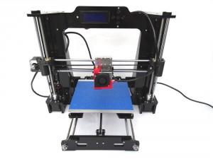 3D Druckerworkshop #2 Aufbau